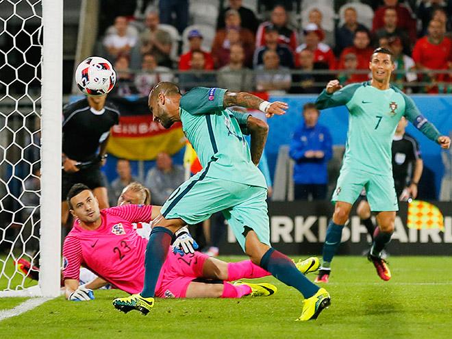 Хорватия против Португалии