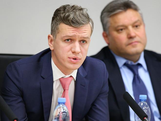 Игорь Снежницкий