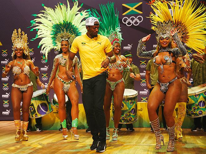 Летние Олимпийские игры 2016 – обзор околоспортивных событий за 8 августа