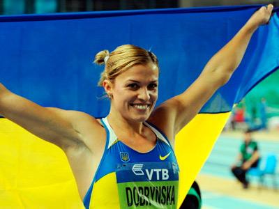 Украина рассчитывает на три «золота» Игр