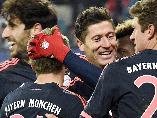 Как готовы лидеры немецкого сезона