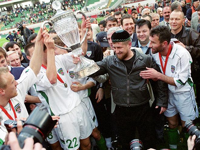8 главных «выскочек» в истории Кубка России