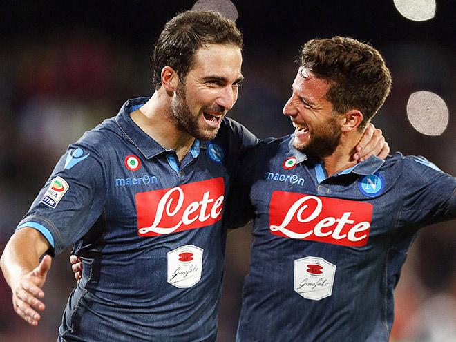 Обзор 8-го тура чемпионата Италии