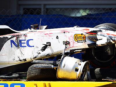 Топ-16 событий сезона Формулы-1. Часть 2