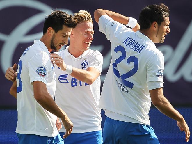 Матч с ПСВ принципиален для «голландцев» «Динамо»