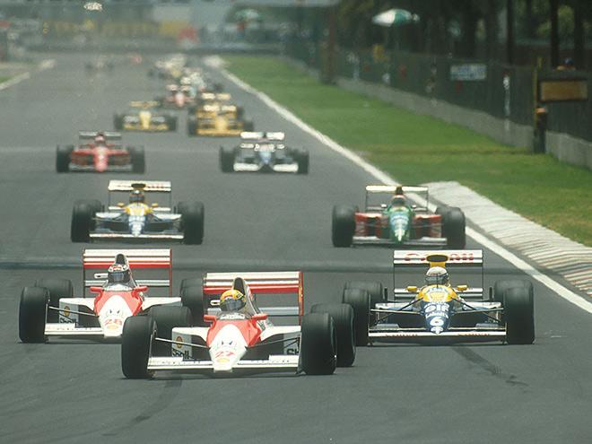 Гран-при Мексики-1990