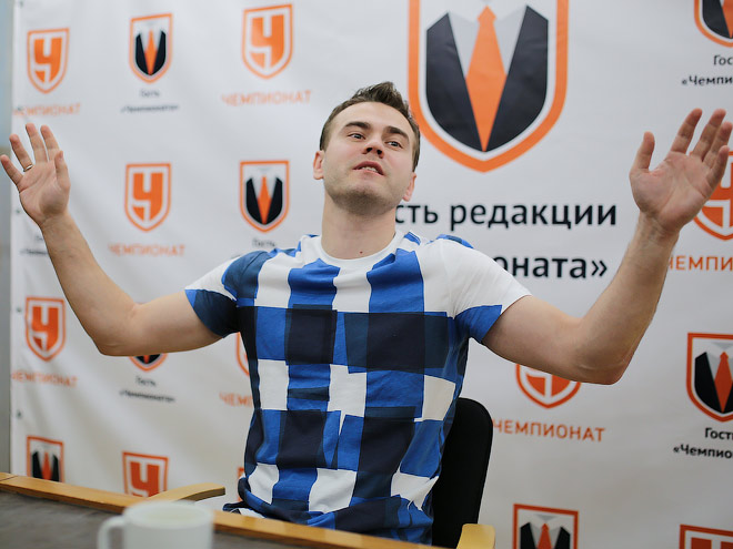 Игорь Акинфеев