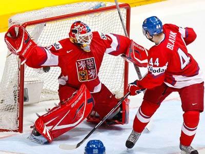 Чехия ликует. Финляндия отправляется домой