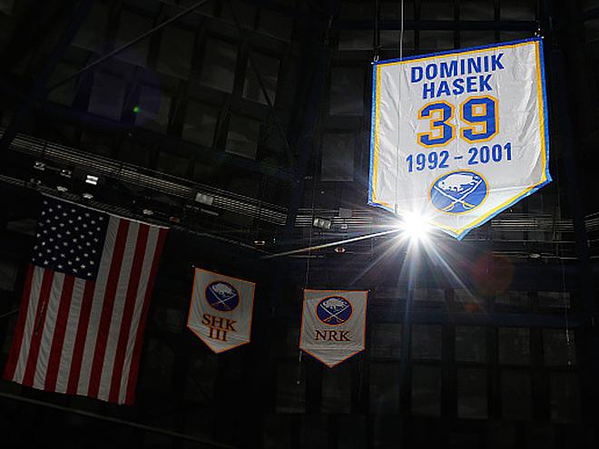 Главные события игрового дня в НХЛ