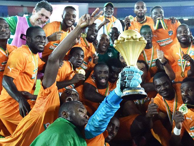 Кубок Африки