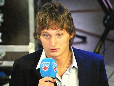 Дмитрий Лугин стал лучшим новичком сезона