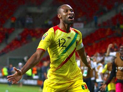 Мали – Нигер – 1:0. Сейду Кейта