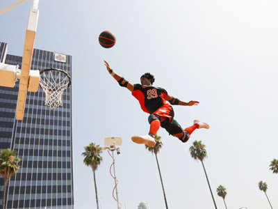 Новый взгляд на разновидности баскетбола
