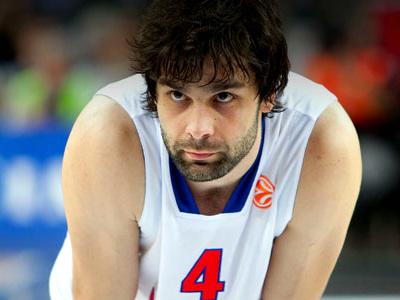 Теодосич, Лорбек, Принтезис, Васкес и Барач вряд ли уедут в НБА