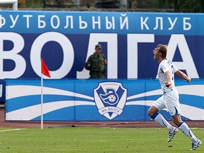"""Промежуточный финиш Премьер-Лиги: """"Волга"""""""
