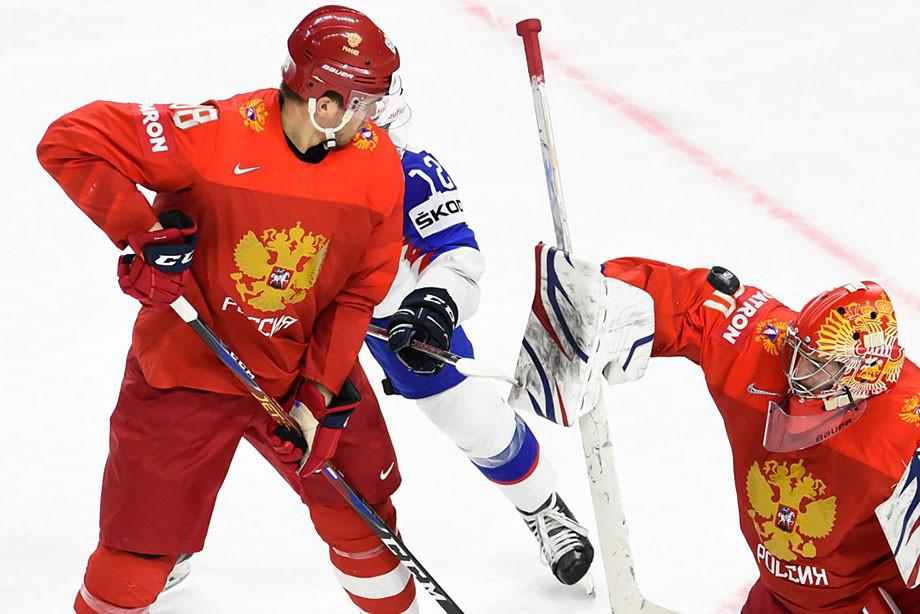 «Россия – фаворит, есть причина». Что думают в Швеции о матче с Россией