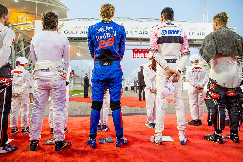 Алонсо, гудбай! И Сироткин. С кем и чем мы попрощаемся на Гран-при Абу-Даби