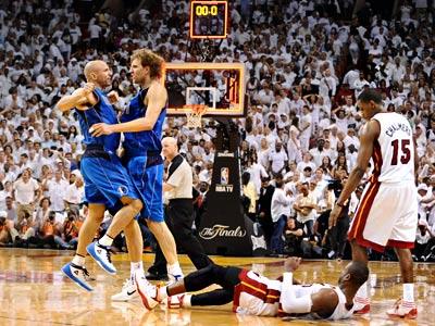 Финал НБА: детали и лица. Матч № 2