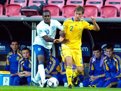 В отборе к Евро-2013 наставник «молодёжки» задействовал 33 футболиста
