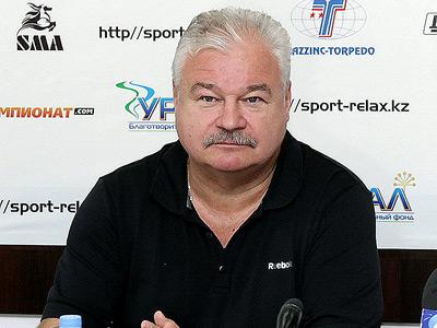 Владимир Плющев ответил на вопросы журналистов