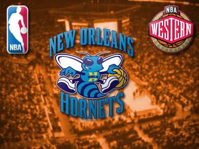 """НБА-2010/11. """"Нью-Орлеан Хорнетс"""""""