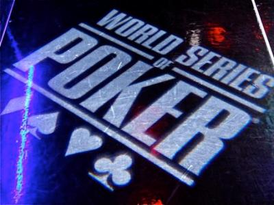 Расписание WSOP-2011