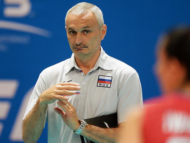 Юрий Маричев  - о победе на чемпионате Европы