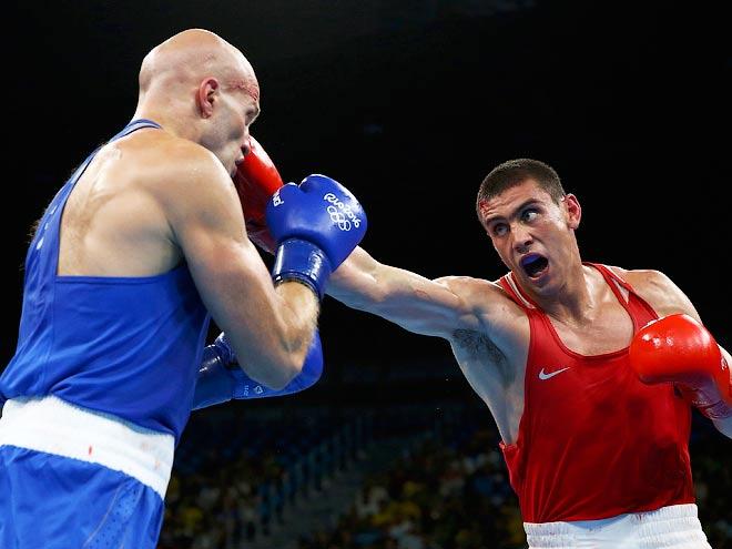 Рио-2016. Алексей Тищенко одержал спорную победу