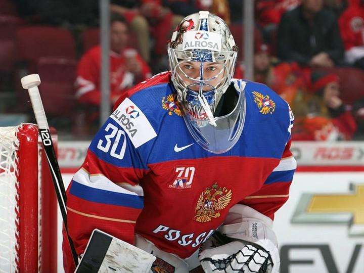 Игроки молодёжной сборной России об итогах МЧМ