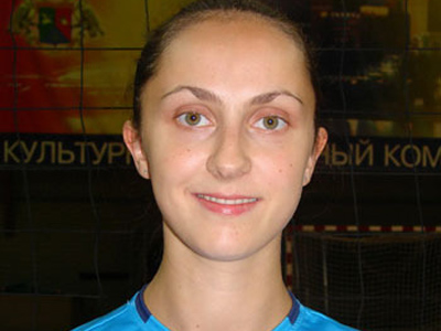 Вера Ветрова