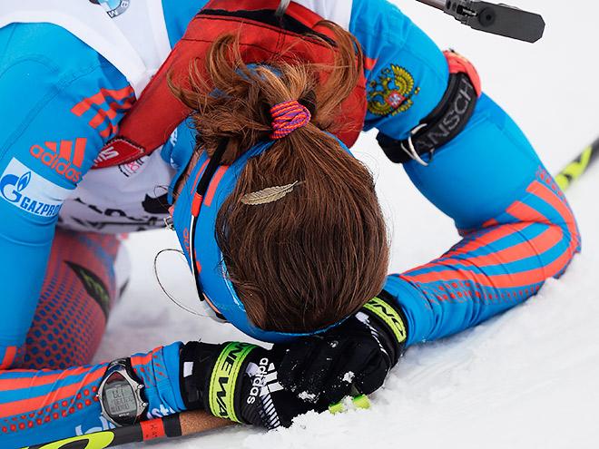 Итоги чемпионата мира по биатлону - 2016 в Хольменколлене