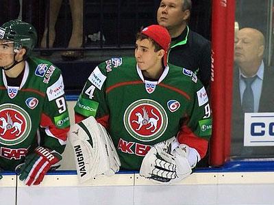 Евгений Ярославлев