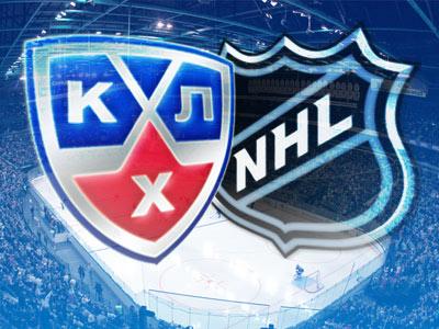 КХЛ vs НХЛ: доходы