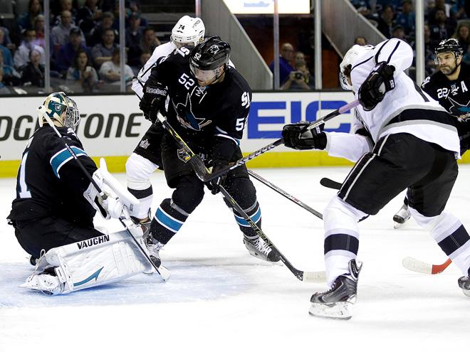 """4 самых невероятных """"камбэка"""" в плей-офф НХЛ"""