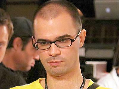 Сергей Сафронов