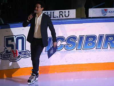 Станислав Ярушин