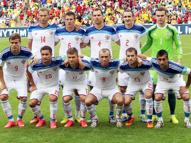 Бельгия — Россия — 1:0