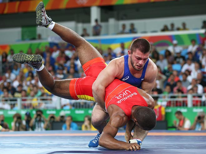 Олимпиада-2016 в Рио-де-Жанейро – онлайн-трансляция соревнований 15 августа