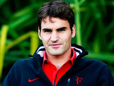 Федерер: мои матчи с Надалем полезны нам обоим