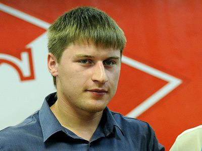 Кирилл Гаврилычев – о переходе в «Спартак»