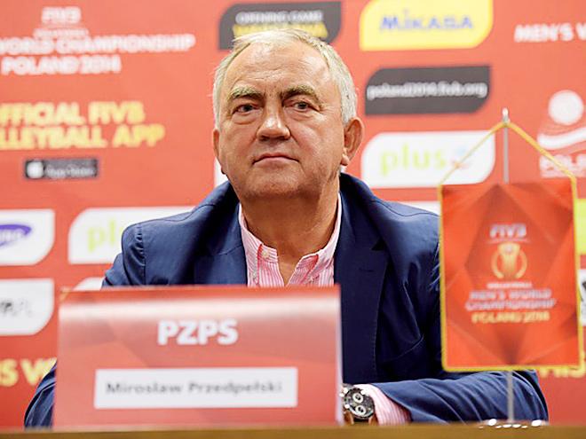 Мирослав Пшедпельский