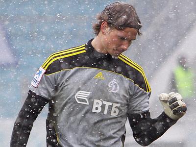 Антон Шунин – о своей травме, Кубке России и болотном футболе