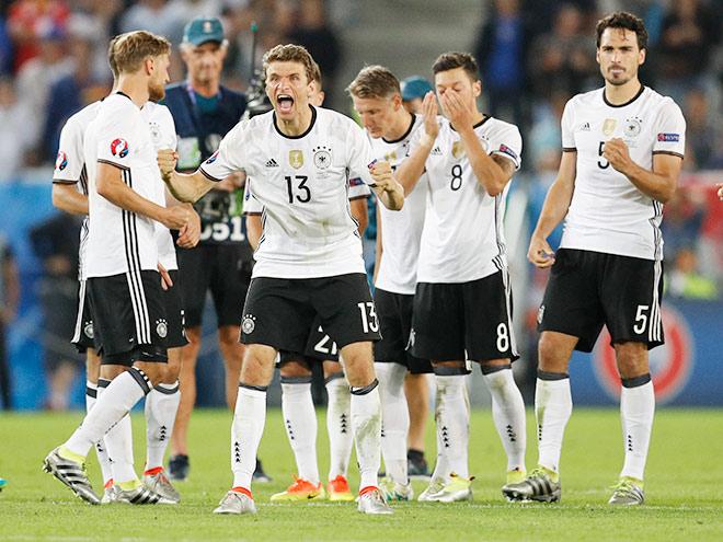 Матч Германия – Италия, трансферные новости «МЮ» и «Спартака» в обзоре дня