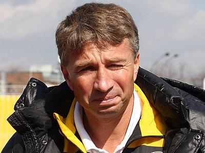 """Петреску: цель """"Кубани"""" — остаться в Премьер-Лиге"""