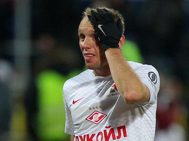 Почему «Спартак» проиграл «Арсеналу»