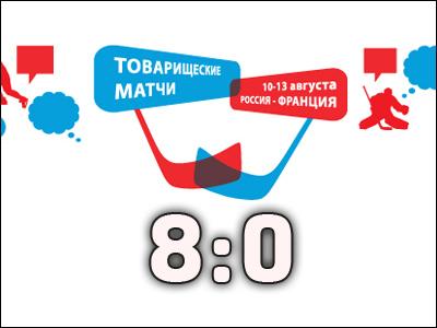 Гостеприимство по-русски