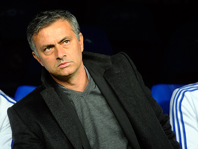 The Special One нарасхват