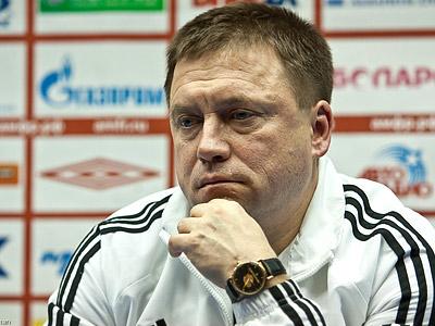 Андрей Ягода