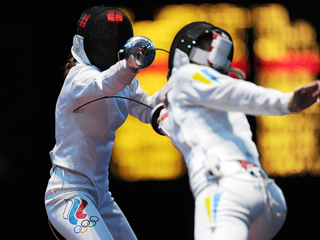 Европейские игры 2015 в Баку. Анонс 11-го дня