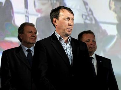 Р. Гимаев: каждый сезон начинается с чистого листа